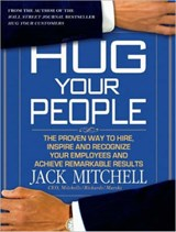 Hug Your People | Jack Mitchell |