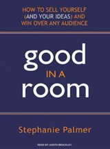 Good in a Room | Stephanie Palmer |