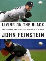 Living on the Black | John Feinstein |