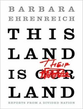 This Land Is Their Land | Barbara Ehrenreich |