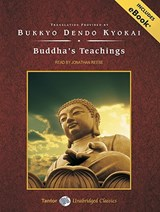 Buddha's Teachings | Bukkyo Dendo Kyokai |
