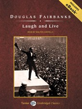 Laugh and Live | Douglas Fairbanks |
