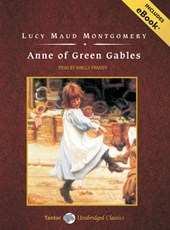 Anne of Green Gables | Lucy Maud Montgomery |