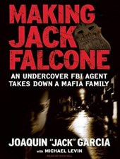"Making Jack Falcone | Joaquin ""jack"" Garcia 