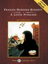 A Little Princess, with eBook | Frances Hodgson Burnett |