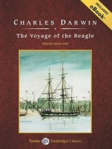 The Voyage of the Beagle, with eBook | Charles Darwin |