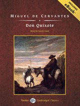 Don Quixote [With eBook] | Miguel Cervantes |