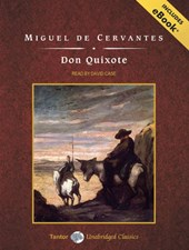 Don Quixote [With eBook]