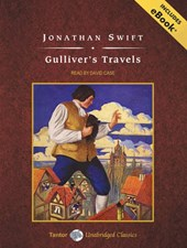 Gulliver's Travels [With eBook]