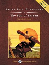 The Son of Tarzan | Edgar Rice Burroughs |