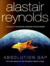 Absolution Gap | Alastair Reynolds |