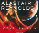 Century Rain | Alastair Reynolds |