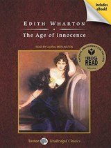 The Age of Innocence, with eBook | Edith Wharton |