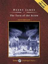 The Turn of the Screw, with eBook | Henry James |
