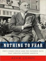 Nothing to Fear | Adam Cohen |