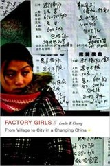 Factory Girls | Leslie T. Chang |