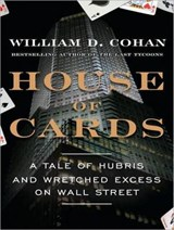 House of Cards | William D. Cohan |