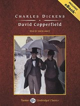 David Copperfield, with eBook | Charles Dickens |