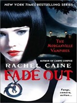 Fade Out | Rachel Caine |
