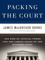 Packing the Court | James MacGregor Burns |