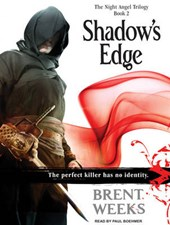 Shadow's Edge | Brent Weeks |