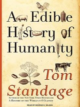An Edible History of Humanity | Tom Standage |