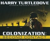 Second Contact | Harry Turtledove |