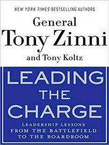 Leading the Charge | Tony Zinni |