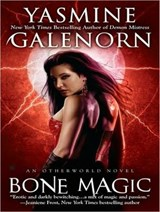 Bone Magic | Yasmine Galenorn |