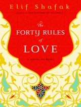 The Forty Rules of Love | Elif Shafak |
