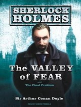 The Valley of Fear and the Final Problem | Arthur Conan Doyle |