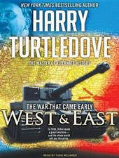 West & East | Harry Turtledove |