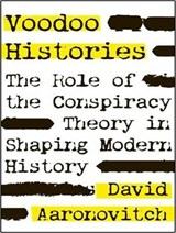 Voodoo Histories | David Aaronovitch |