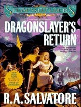 Dragonslayer's Return | R. A. Salvatore |