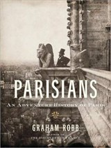 Parisians | Graham Robb |
