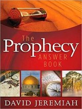 The Prophecy Answer Book | David Jeremiah |
