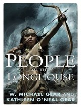 People of the Longhouse | Kathleen O'neal Gear |