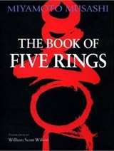 The Book of Five Rings | Miyamoto Musashi |