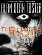 The Human Blend | Alan Dean Foster |