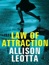 Law of Attraction | Allison Leotta |