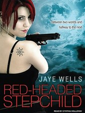 Red-Headed Stepchild | Jaye Wells |