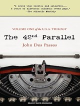 The 42nd Parallel | John Passos |