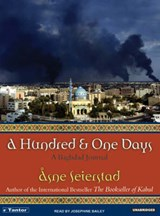 Hundred and One Days | Asne Seierstad |