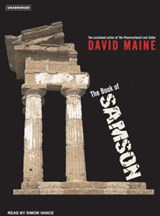 The Book of Samson | David Maine |