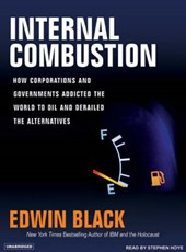 Internal Combustion | Edwin Black |