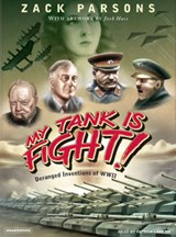 My Tank Is Fight! | Zack Parsons |