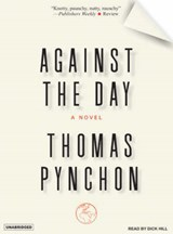 Against the Day | Thomas Pynchon |