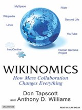 Wikinomics | Don Tapscott |