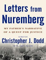 Letters from Nuremberg | Lary Bloom |