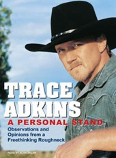 Personal Stand | Trace Adkins |